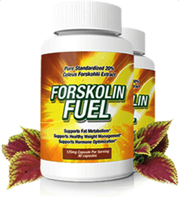 forskolin-fuel